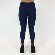 Sedona Pocket Leggings - Navy - Skywear