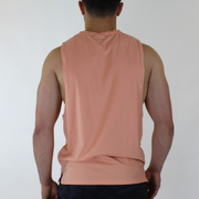 Performance Tank - Peach - Skywear