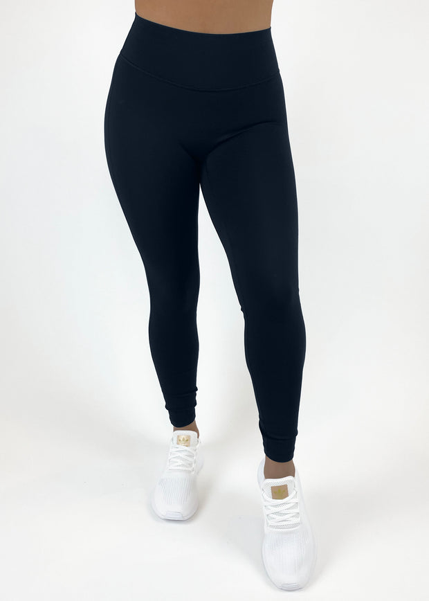 V2 Everyday Legging - Black
