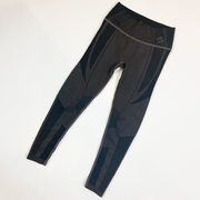 Seamless Legging - Charcoal