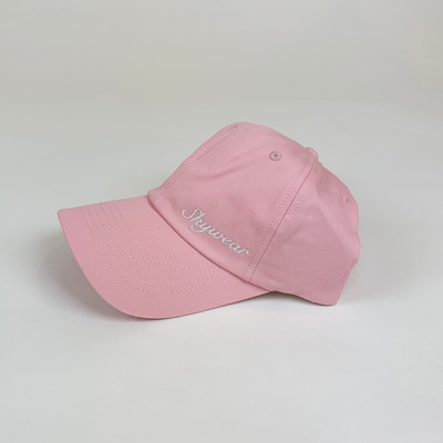 Baseball Cap - Pink Lemonade