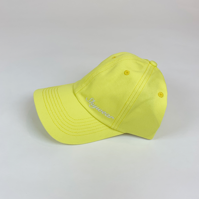 Baseball Cap - Lemonade
