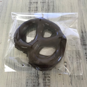 Dark Chocolate Pretzel