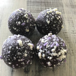 Dark Chocolate Vanilla Truffle