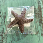 Milk Chocolate Starfish