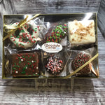 Box of 12 Hand Dipped Treats