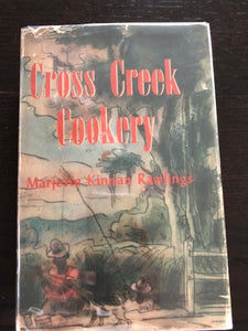 1942 Cross Creek Cookery Cookbook