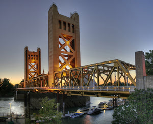 New York, Los Angeles, and the Bay Area should all be more like Sacramento.