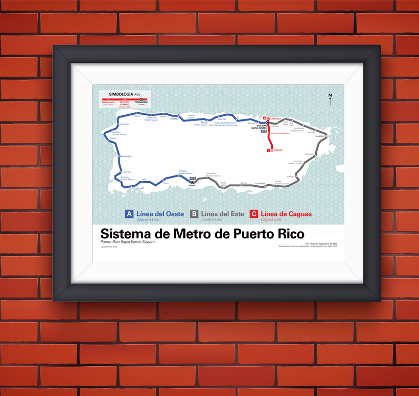 The Lost Subways of North America - Puerto Rico