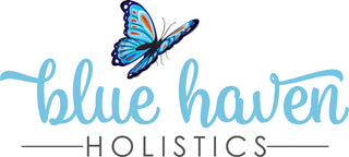 Blue Haven Holistic's Skincare Products