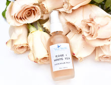 Load image into Gallery viewer, Rose + White Tea Hydration Mist