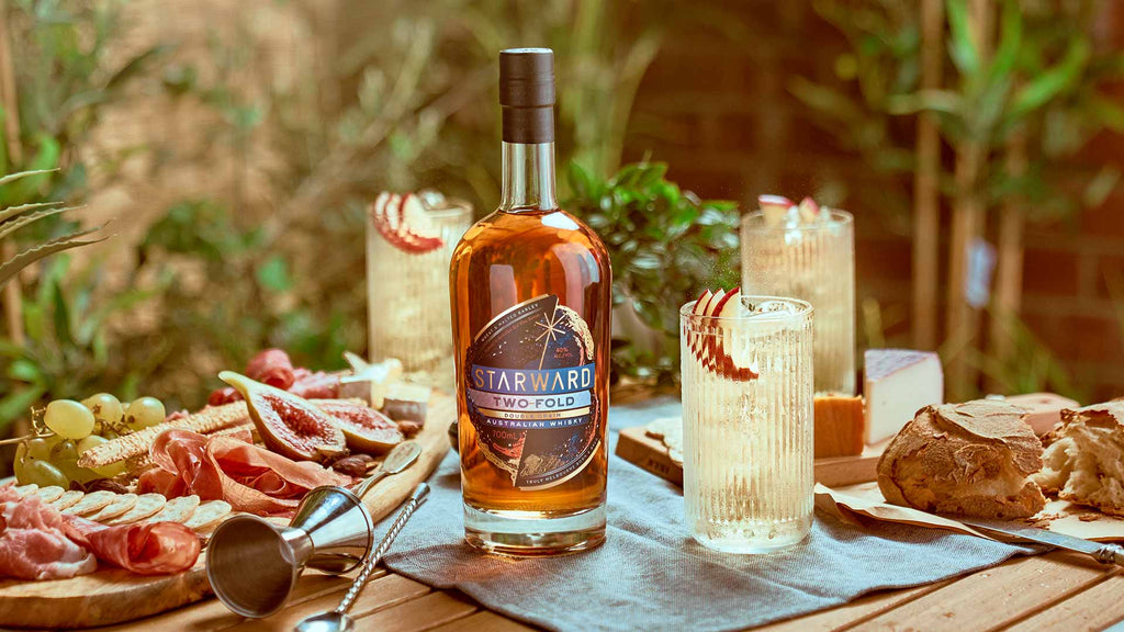 Two-Fold named 'Whisky Of The Year 2018' by The Oak Barrel