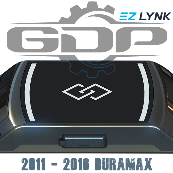 2011-2016 LML Duramax EZ Lynk Auto Agent with GDP Tuning - GDP Tuning LML Switch Shift on the fly