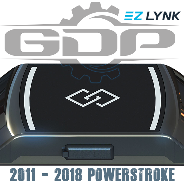 2011-2018 6.7L Power Stroke EZ Lynk Auto Agent with GDP Tuning