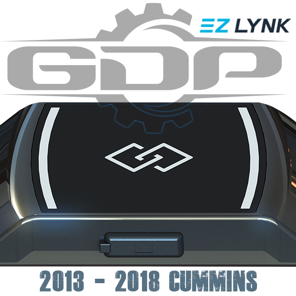 2013-2018 Cummins EZ LYNK Auto Agent with GDP Tuning