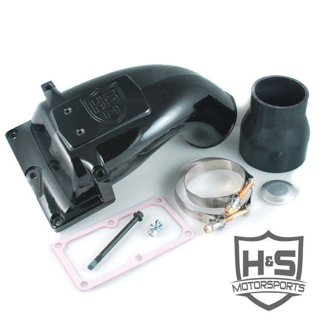 2007 -  2016 Dodge 6.7L High Flow Intake Manifold