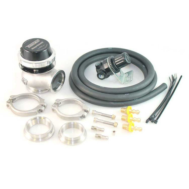 H&S Motorsports Universal 40mm Wastegate Kit | 562001