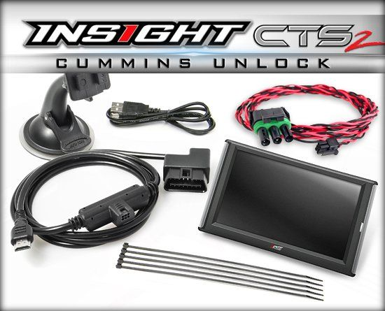 EDGE CTS2 - 13 - 18 Cummins Unlock - 84132