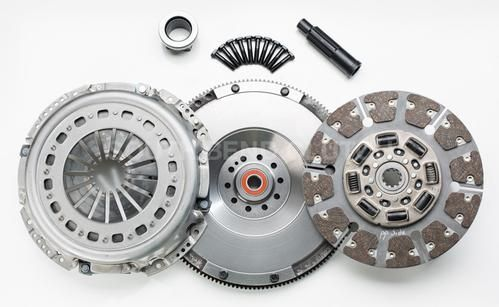 2008- 2010 Ford F20 F350 Stage 1 Clutch-Kit 1950-64OK-HD