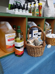 products at market