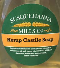 Load image into Gallery viewer, Hemp Liquid Soap