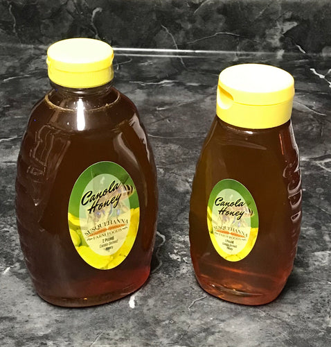 Canola Honey