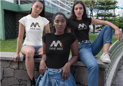 """Empowered Women, Empower Women"", Princess Booker Launches ""Nine Mile Clothing"" Affiliate Program"