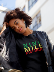 Nine Mile 'Cool Runnings' T-shirt