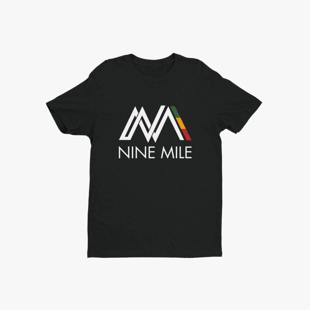 Nine Mile Reggae Vibes T-shirt