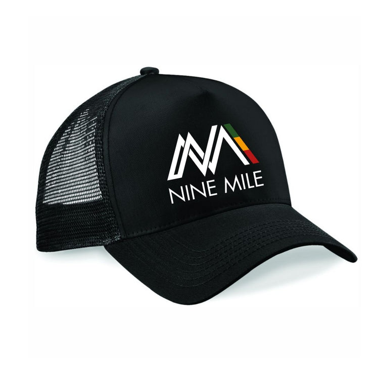 Nine Mile Reggae Vibes Trucker Hat
