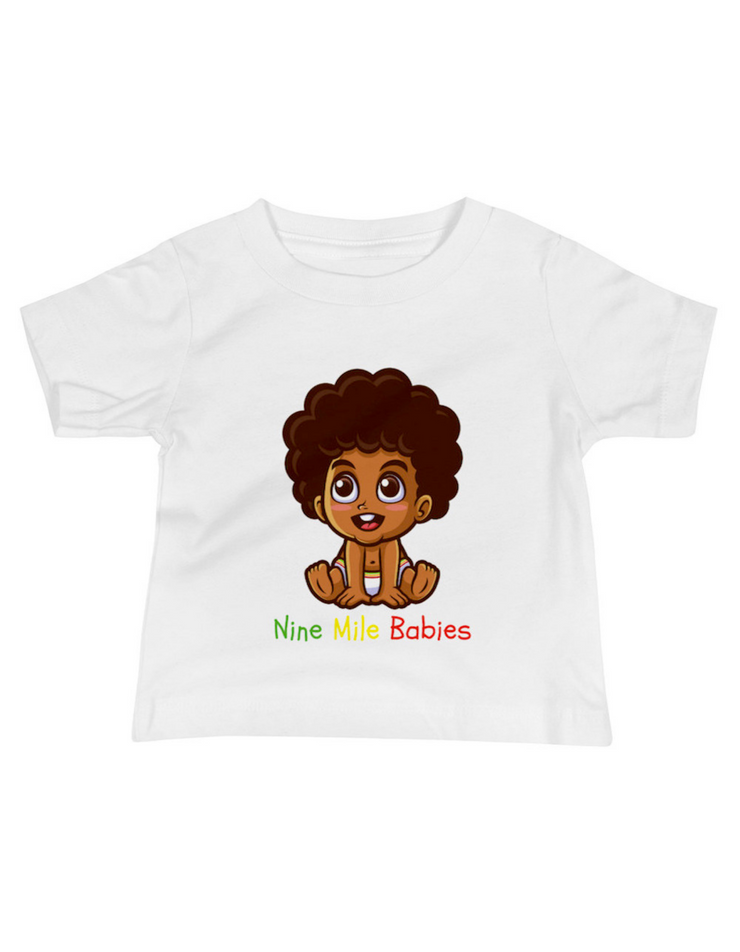 Nine Mile Babies Juls Short Sleeve T-shirt