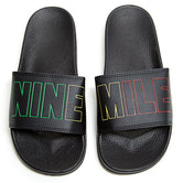 Nine Mile Reggae Slides