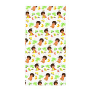 Nine Mile Babies Juls Towel for Kids