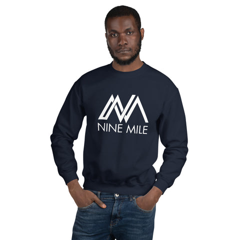Nine Mile Vibes Sweatshirt