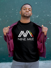 Nine Mile Reggae Vibes Short Sleeve T-shirt