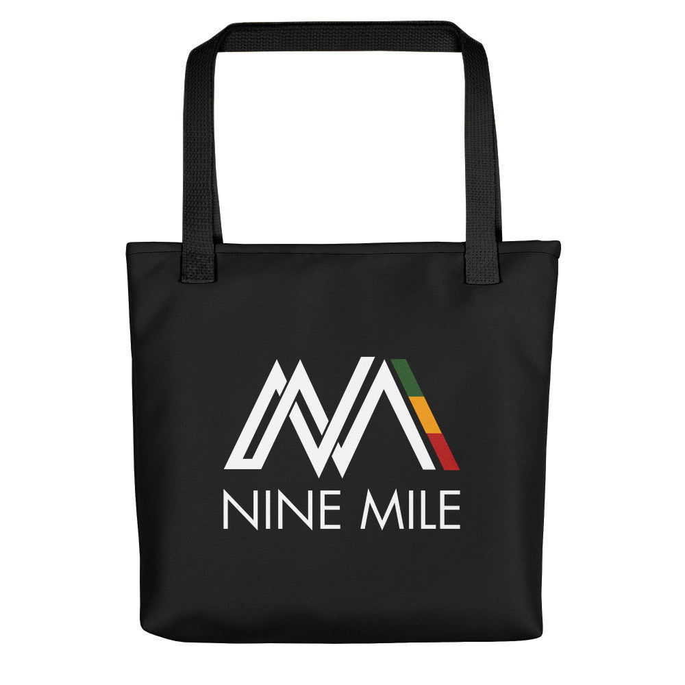 Nine Mile Reggae Vibes Tote bag