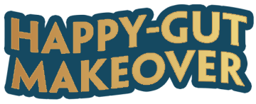 Happy-Gut Makeover