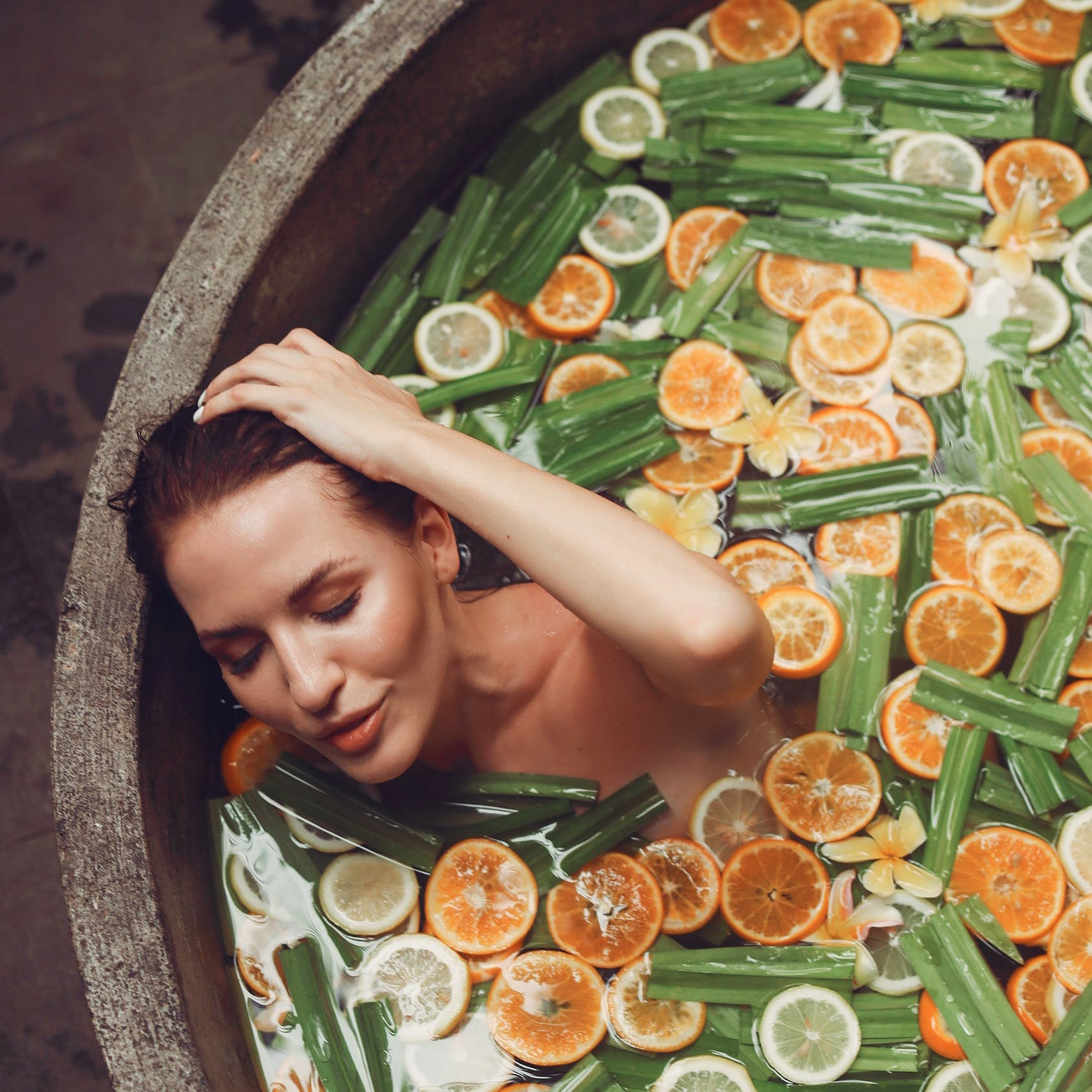 Summer Special with Julia Loggins | Cleansing for Energy
