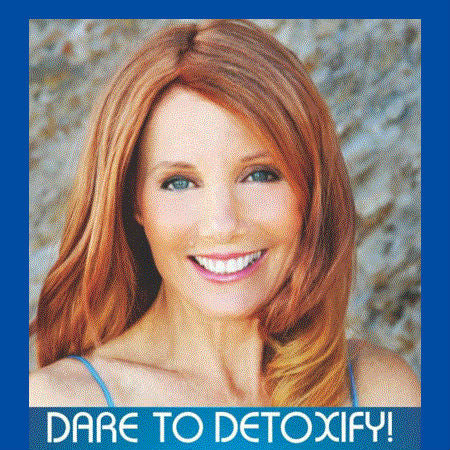 Dare to Detoxify! AUDIO BOOK DOWNLOAD