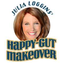 Happy-Gut Makeover Spring 2019 Cleanse