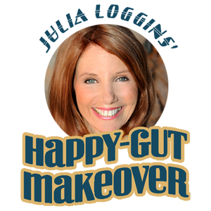 Happy-Gut Makeover Fall 2019 Cleanse