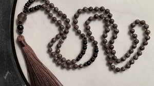 A MALA DECONSTRUCTED: each part matters!