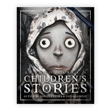 Load image into Gallery viewer, Renato Barja's Children's Stories