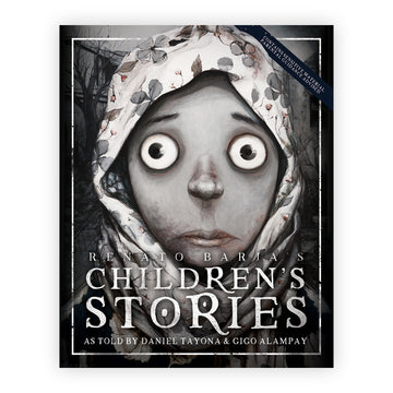 Renato Barja's Children's Stories