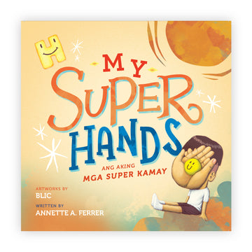 My Super Hands
