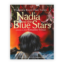 Load image into Gallery viewer, Nadia and The Blue Stars