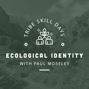 Ecological Identity Tribe Skill Day - forestschools