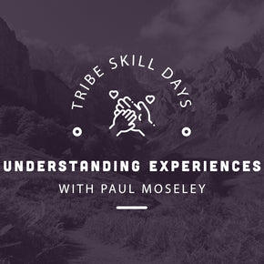 Understanding Experiences Tribe Skill Day - 27th June - forestschools
