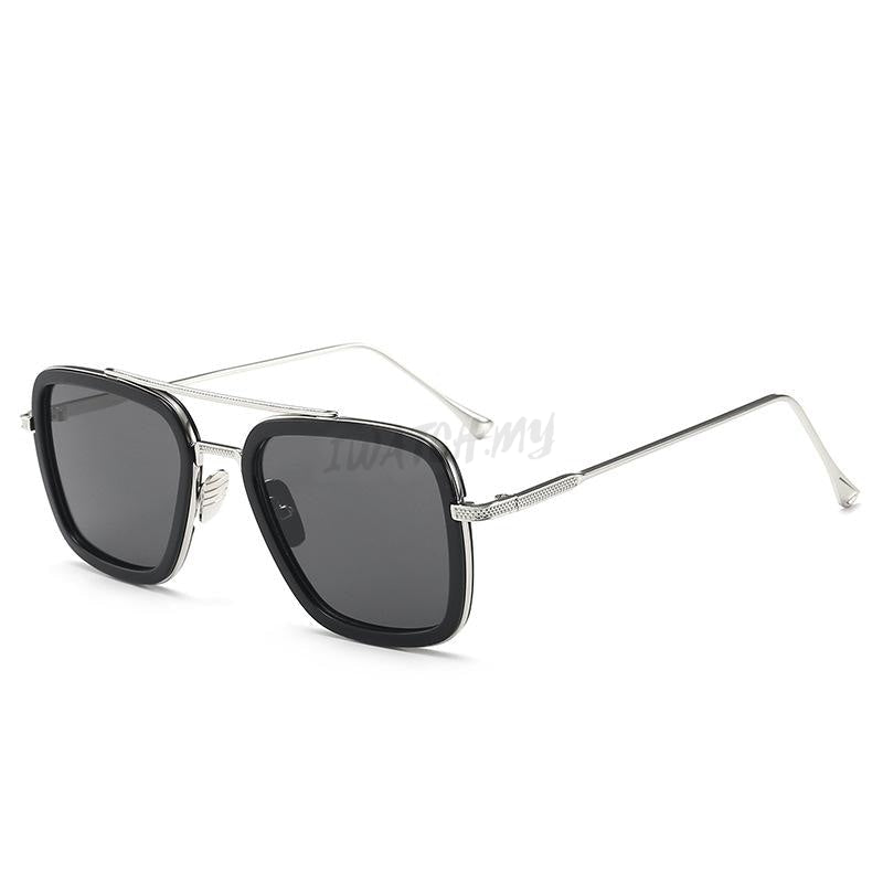 Iron Man Sunglasses Apparel & Accessories > Clothing