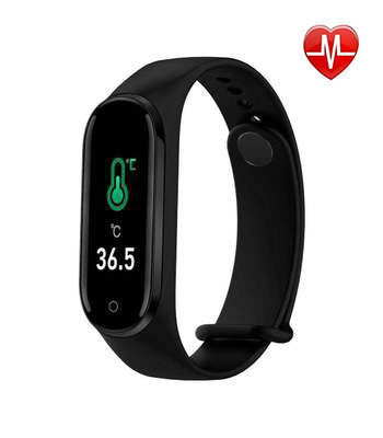 Smart Watch M5 Pro 2020